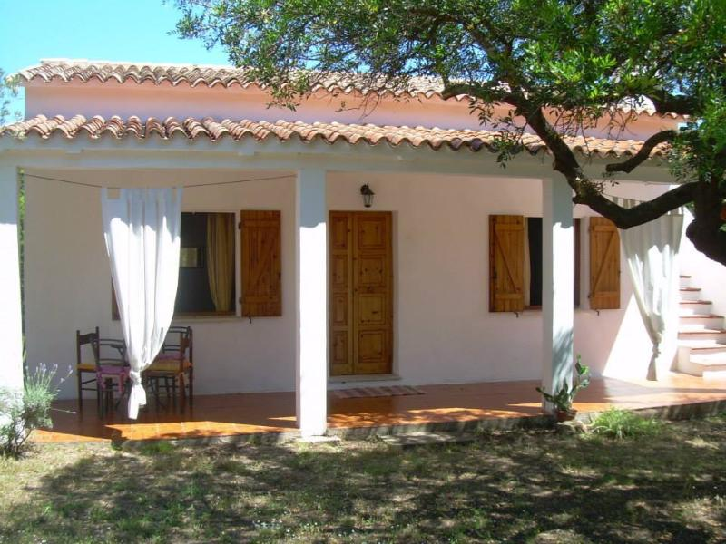 CASA SA FUNTANA, holiday rental in Porto Rotondo