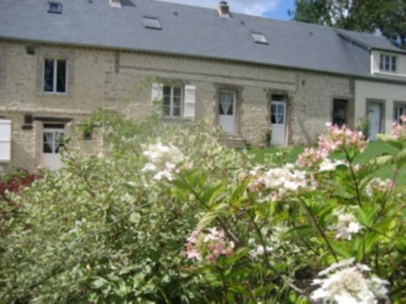 La Maison du Pain, vacation rental in Sarzay