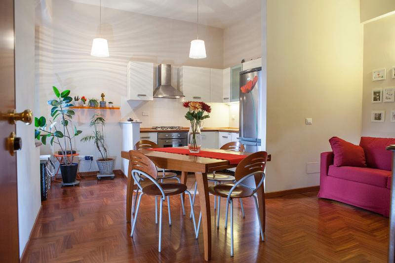Peppa Home Rome Trastevere, holiday rental in Cogna