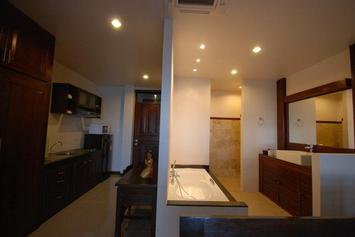 Bathroom type 2