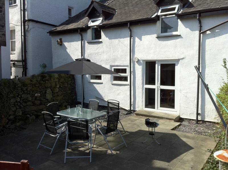 Poets Cottage, Trefriw, casa vacanza a Trefriw