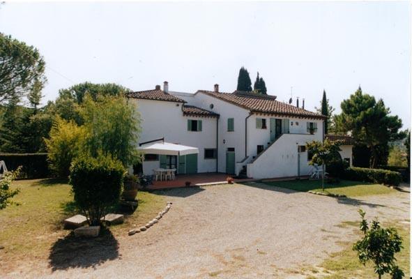 Podere Castagno, holiday rental in Casciana Alta