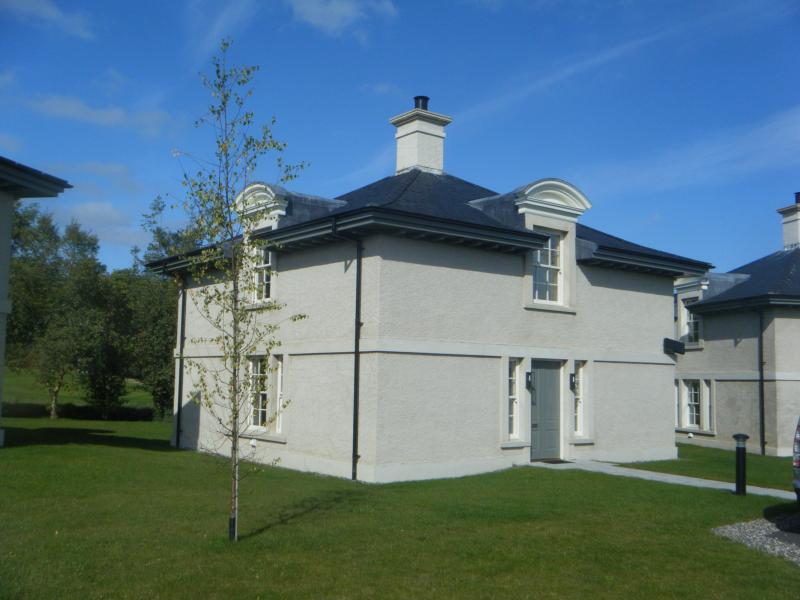 Front View Of Property