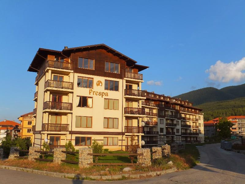 Bansko Ski Rental Prespa, vacation rental in Bansko