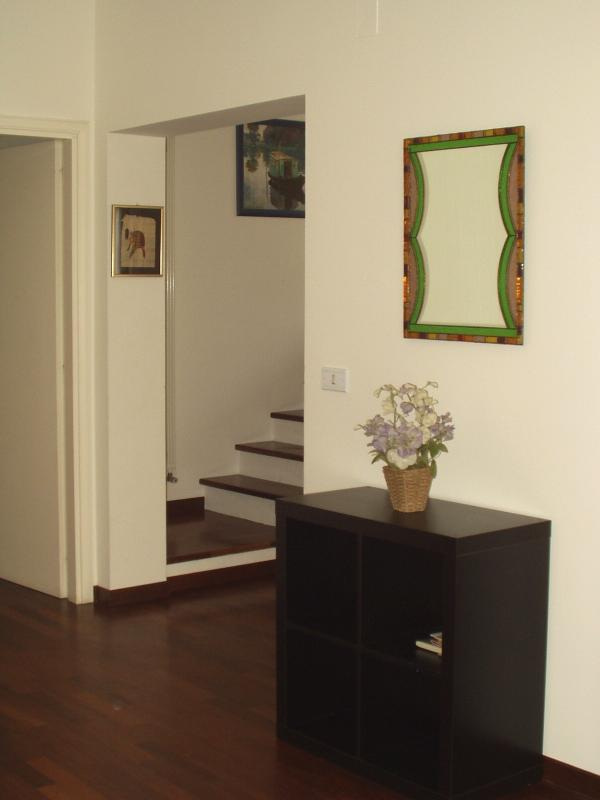 living room (downstairs)
