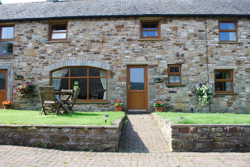 The Cottage, Harbut Law, holiday rental in Garrigill