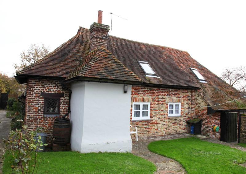 Brew Cottage, vacation rental in Canterbury