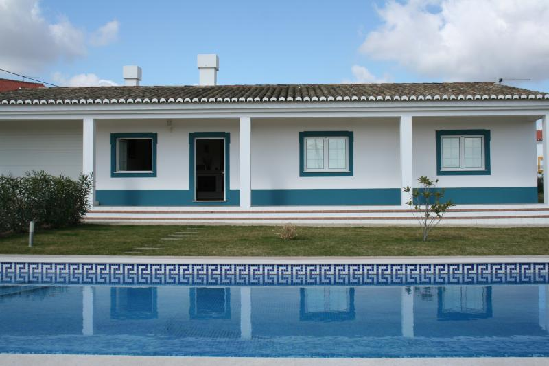 João Salgadinho, vacation rental in Beja District