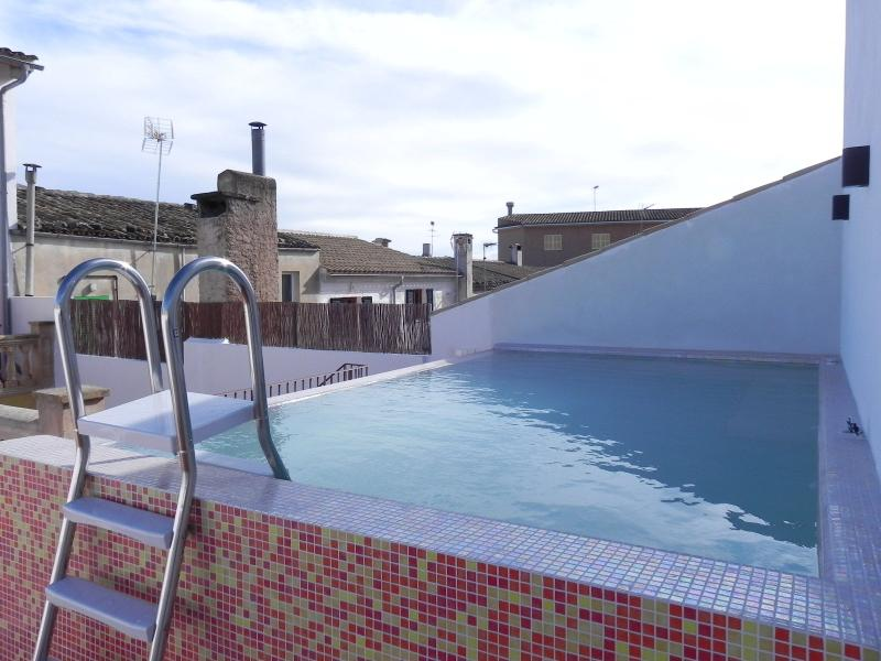 piscina / jacuzzi