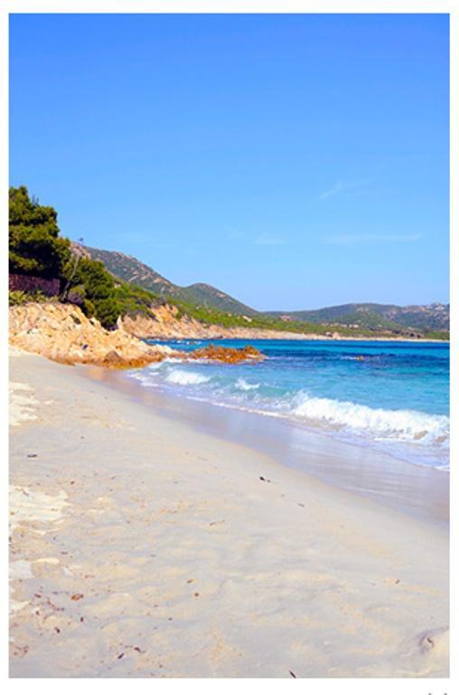Teulada's Beach: Fantastic Portu Tramatzu