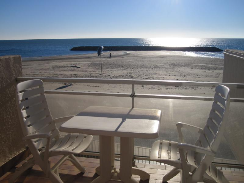 AGATHE TYCHE, vacation rental in Herault