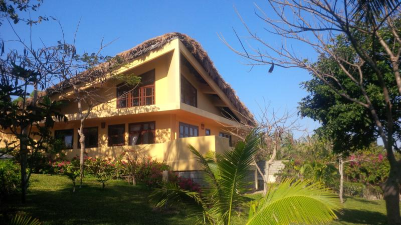 The Beach House, holiday rental in Phu Thuy