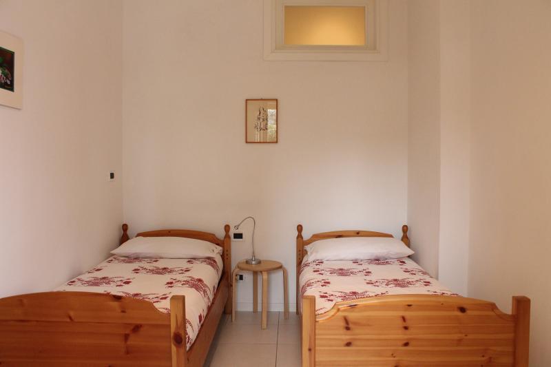 Deuxième chambre à coucher
