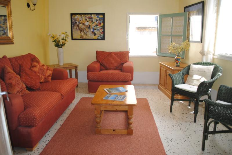 La Maison du Coin, holiday rental in Pezenas