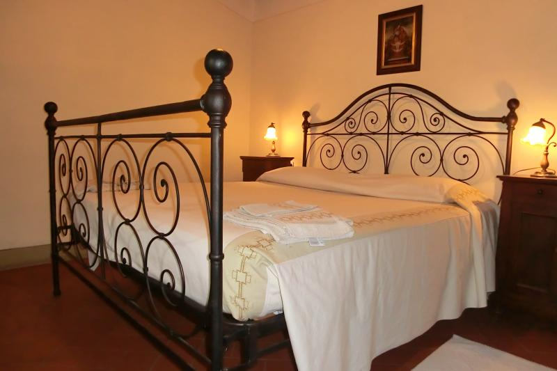 Villa Pacinotti Il Barco, holiday rental in Montale
