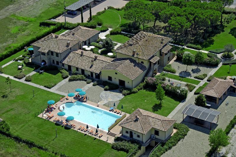 Principe del Trasimeno, location de vacances à Castiglione del Lago
