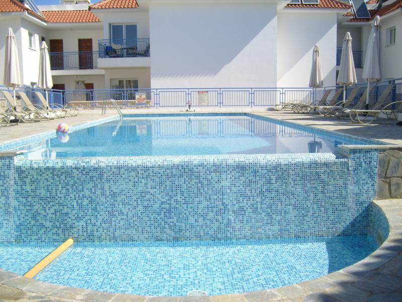 Apartment B5 Toscana Hills, holiday rental in Argaka