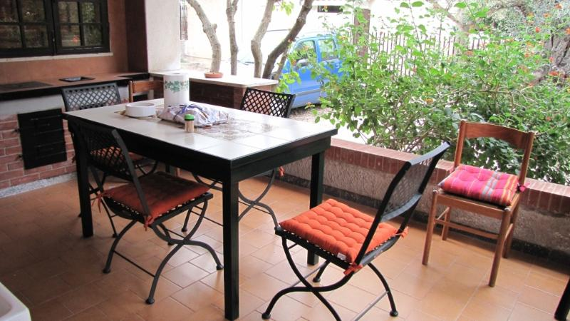 Casaupriu, holiday rental in Montelepre