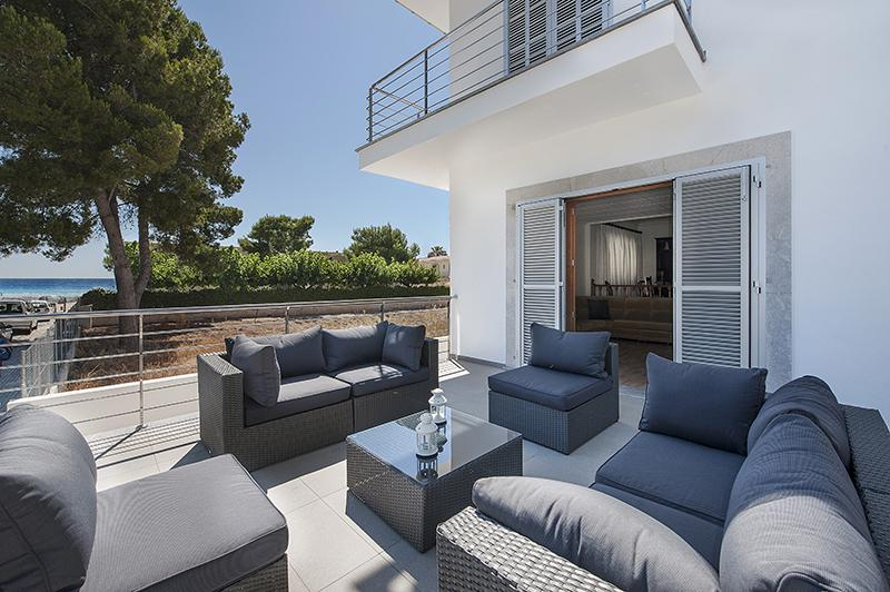 Holiday Home for 8 people in Alcúdia., vacation rental in Alcudia