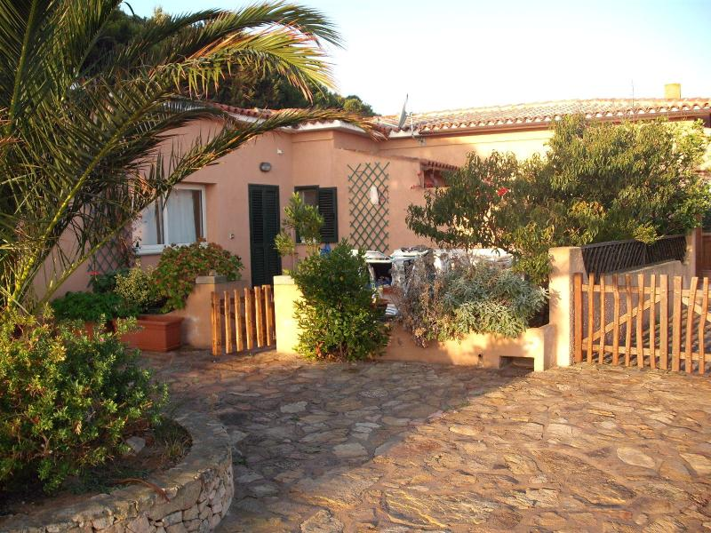 Summer in Sardegna. June, July, Aug, Sept...Live your dream in this beautiful house in Sardegna