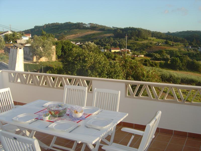 Villa Arnoia - Luxuriously Furnished Holiday Villa, vacation rental in Obidos