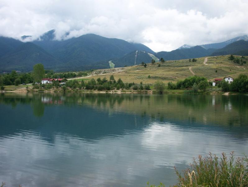 Fantasia algunos de pesca o caminando, los meses de verano ofrecen algunos fantásticos paseos y paisajes