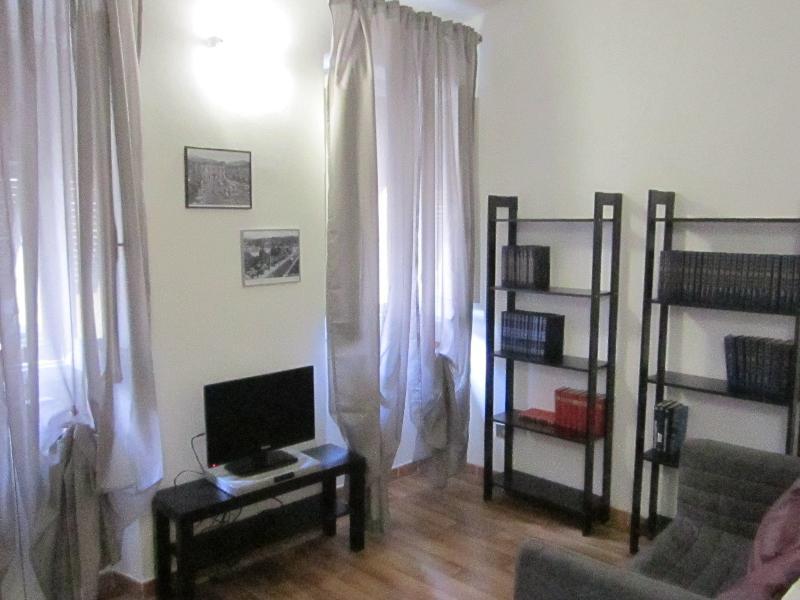 appartamento uso turistico Maristella, vacation rental in Giucano