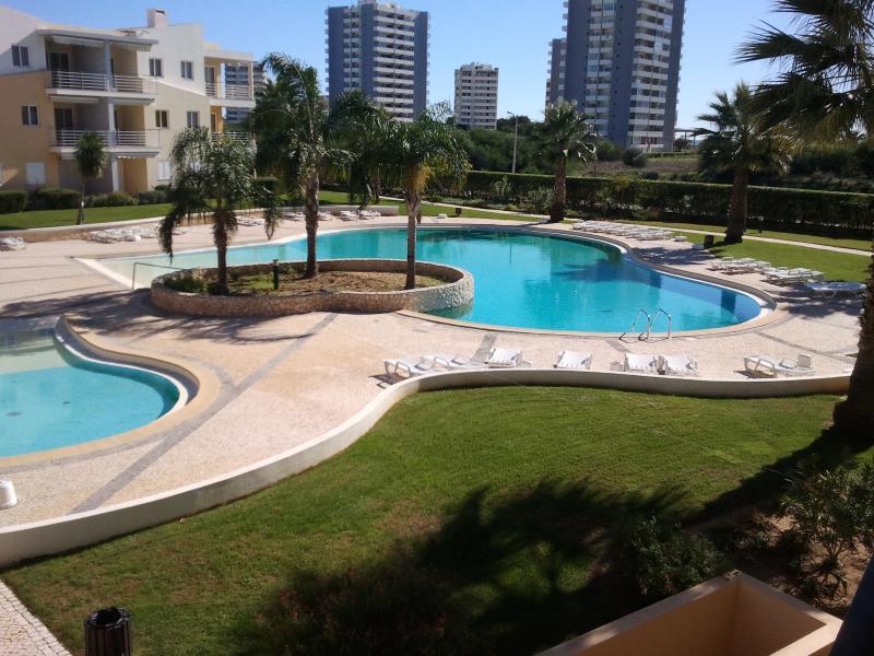 Vila da Praia Complex