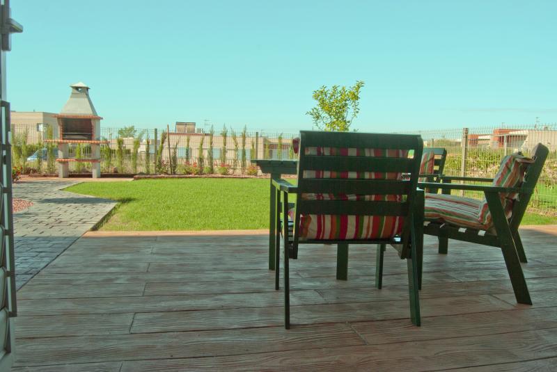 apartamento Mirador Delta, alquiler de vacaciones en L'Ampolla