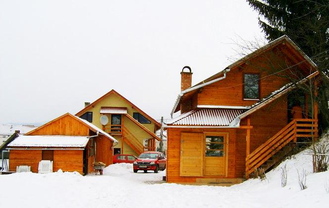 Casa Daya, location de vacances à Central Romania