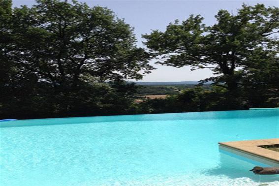 Grande Maison avec vue panoramique, vacation rental in Saint-Lager-Bressac