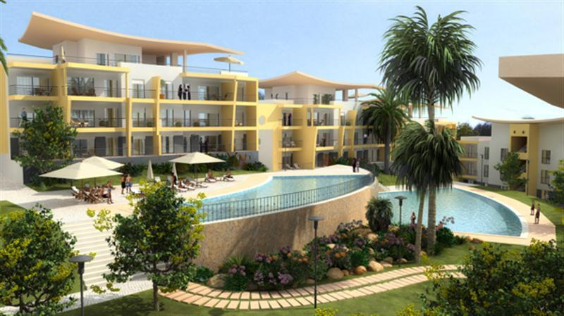 Encosta da Orada Albufeira Sea view apartment near to Albufeira old town and beaches