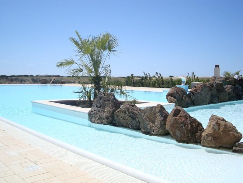 COUNTRY RESORT CAPO NIEDDU, vacation rental in Oristano