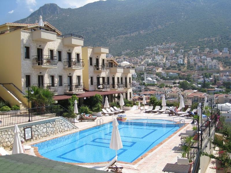 Sea Apartment At The Emir Apartments Kalkan Updated 2019 Holiday Rental In Tripadvisor