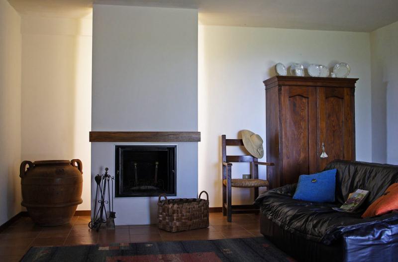 Casale Montebello, vacation rental in Ponte d'Assi