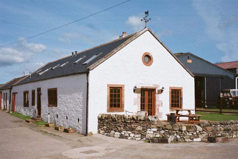 The Byre Self Catering Cottage