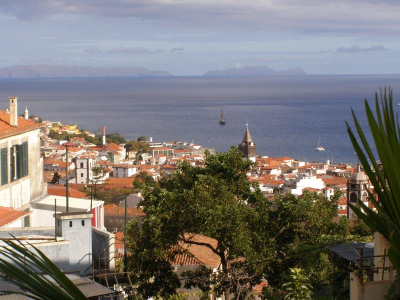 Casa Pico Musica, holiday rental in Madeira