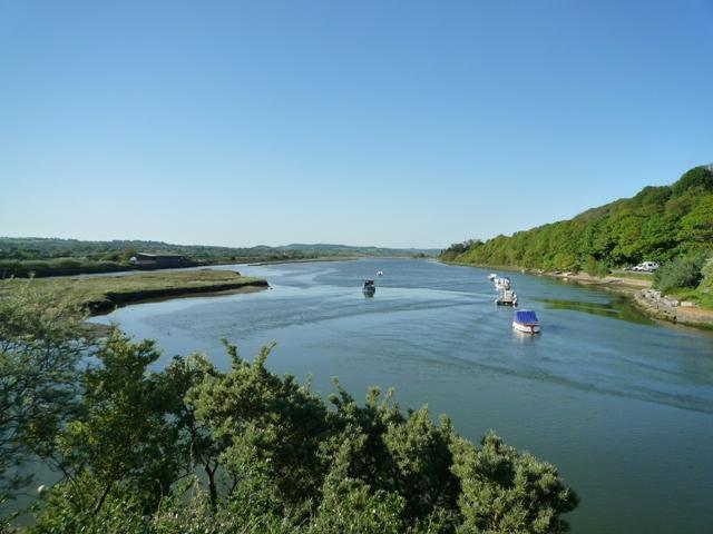 Axmouth River