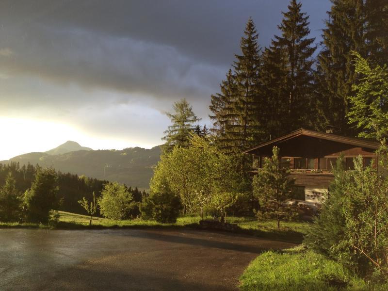 Buchberg29, holiday rental in Sachrang