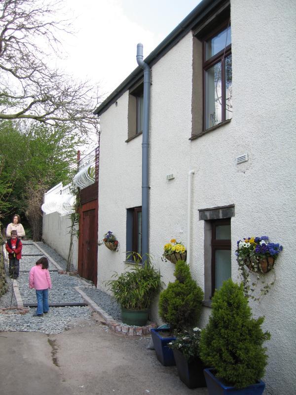 Lavender Cottage, Flookburgh, Grange Over Sands