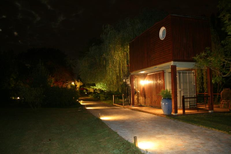 Les containers, holiday rental in Champcueil