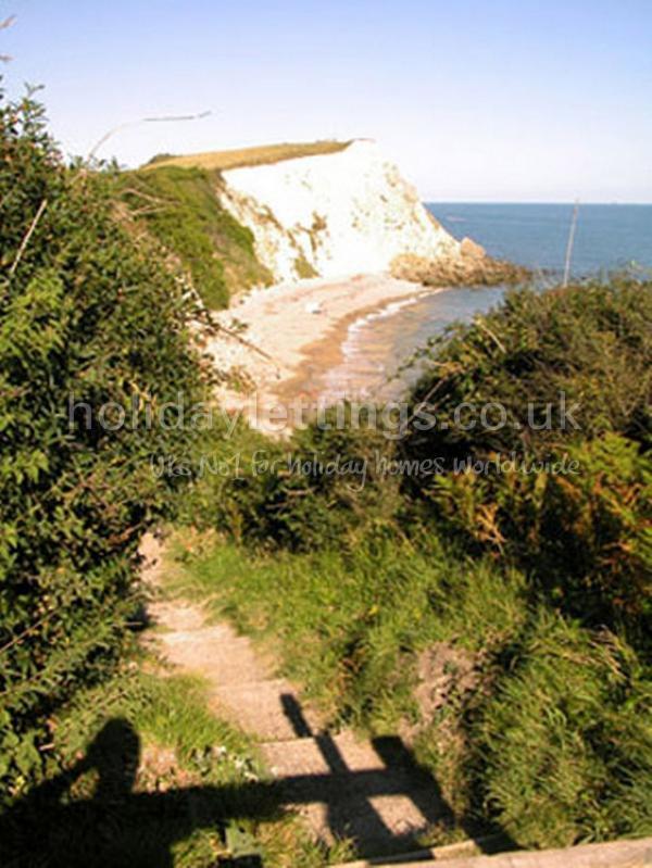 Nearby coastal walk a sight to behold!