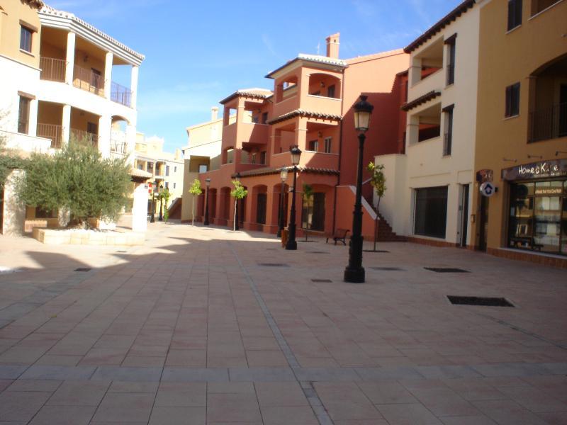 Hacienda Del Álamo - Spanish Village, casa vacanza a Cuevas de Reyllo