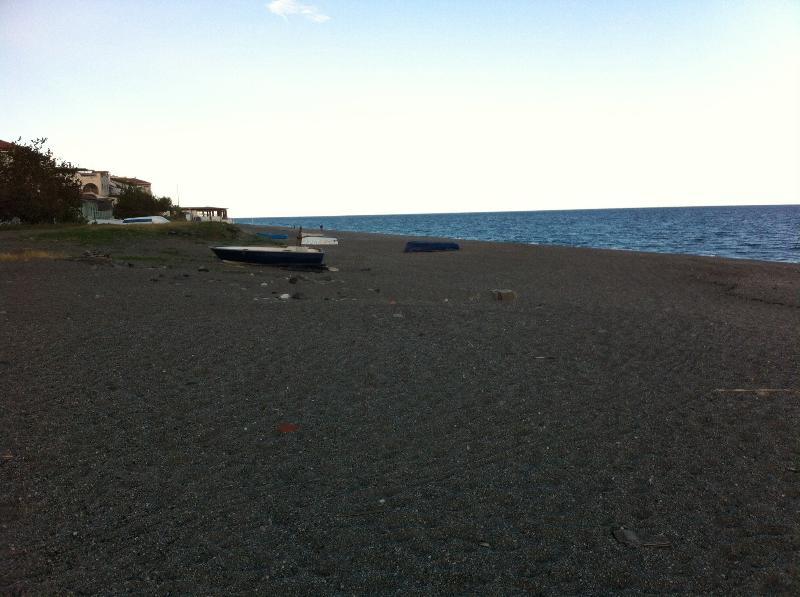 Sul mare a Fondachello, location de vacances à Mascali