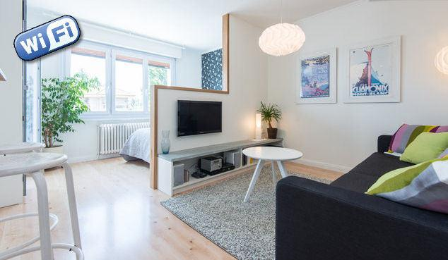 location appart Annecy Appartement T1