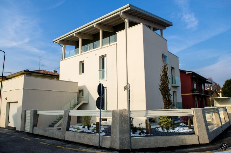 Residenza Verona New Life, location de vacances à Bovolone