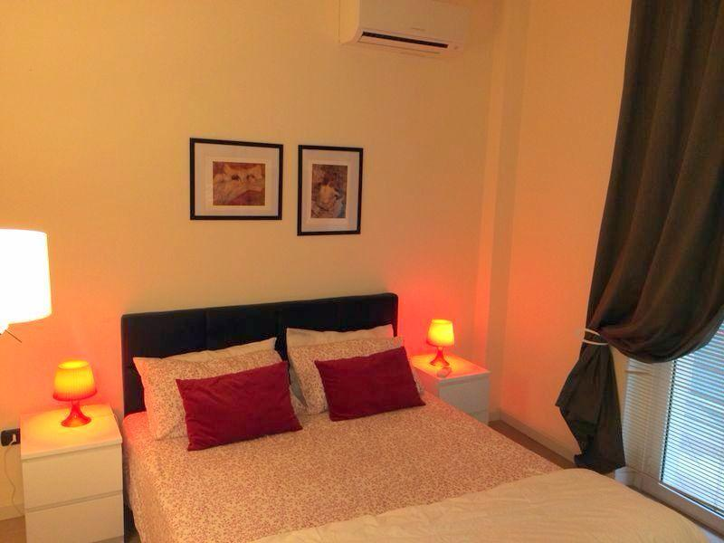 Palazzina Magnolia - App. 2, vacation rental in San Benedetto Del Tronto