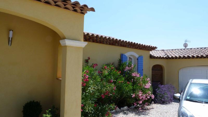 villa, casa vacanza a Peyrolles-en-Provence