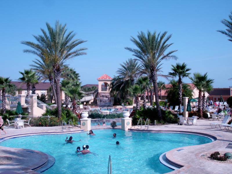 Regal Palms resort and spa Davenport Florida, vacation rental in Davenport