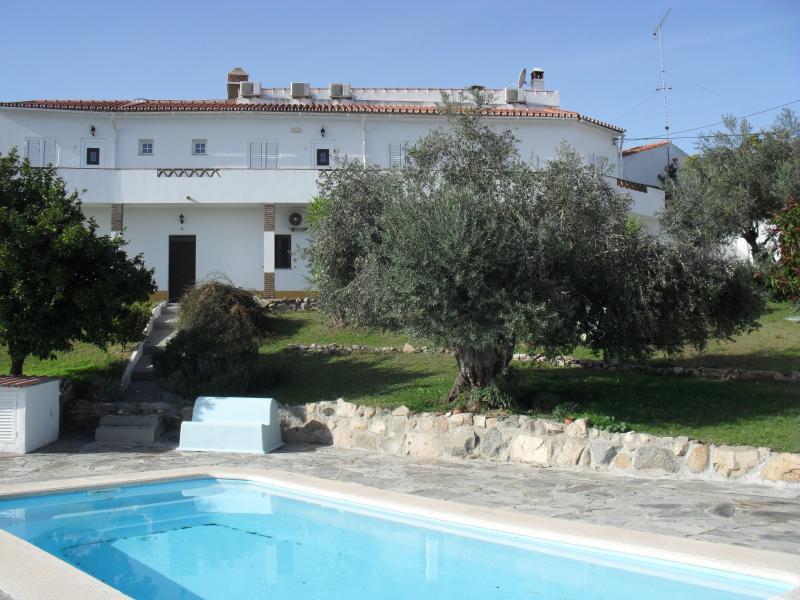 Quinta SAO JORGE   bed and breakfast - Alentejo, alquiler de vacaciones en Terena